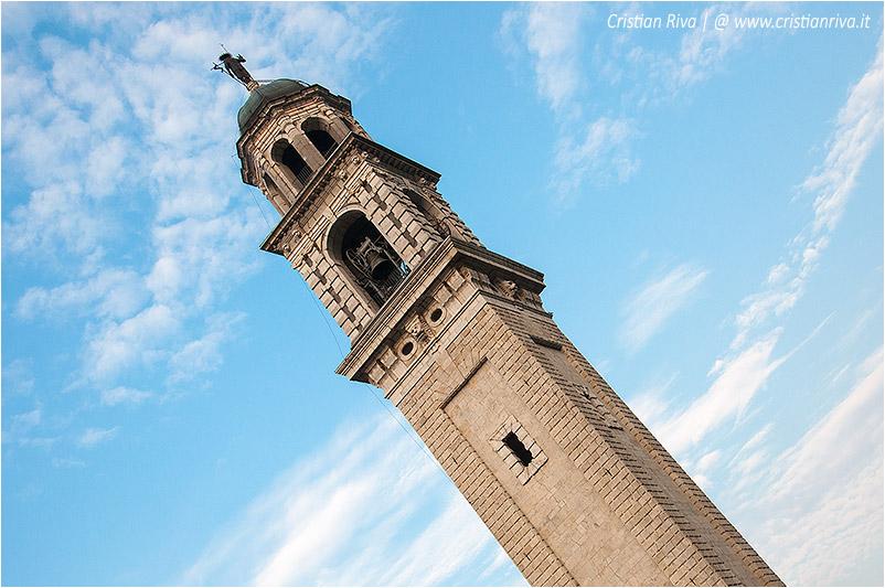 Anello di Cima Parè: Clusone, Chiesa Santa Maria Assunta