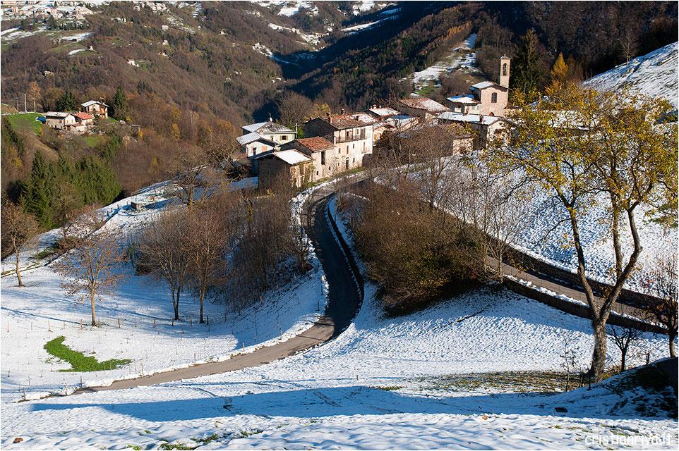 Borgo di Alino