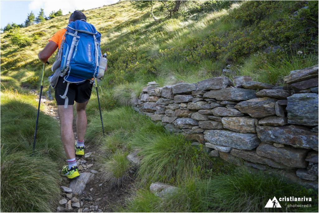 Escursione in Val Grande - Cima Rovaia