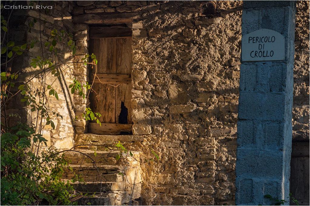 Val Trebbia - Anello del Brugnello: Moglia