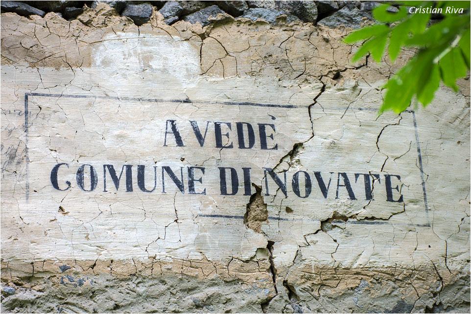 Val Codera - Anello di San Giorgio: Avedè