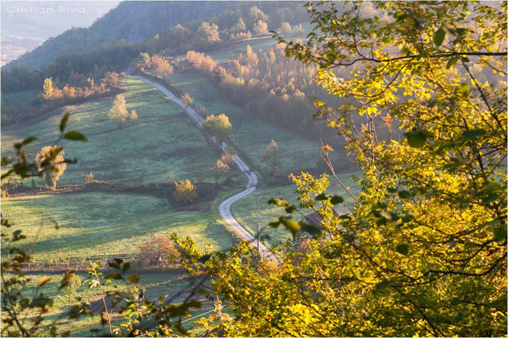 Val Trebbia - Anello del Brugnello