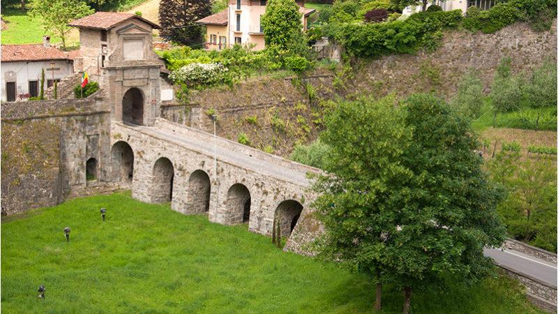 Bergamo - Valverde