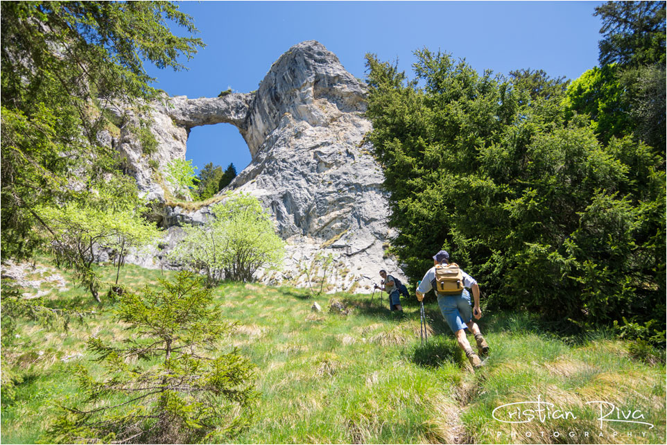 Arco del Pegherolo