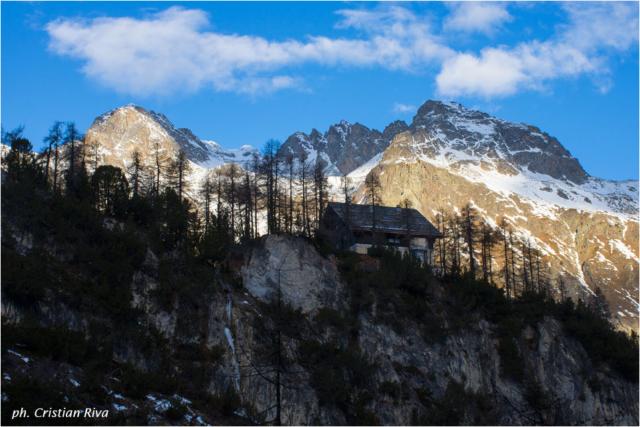 Anello in Val di Fex