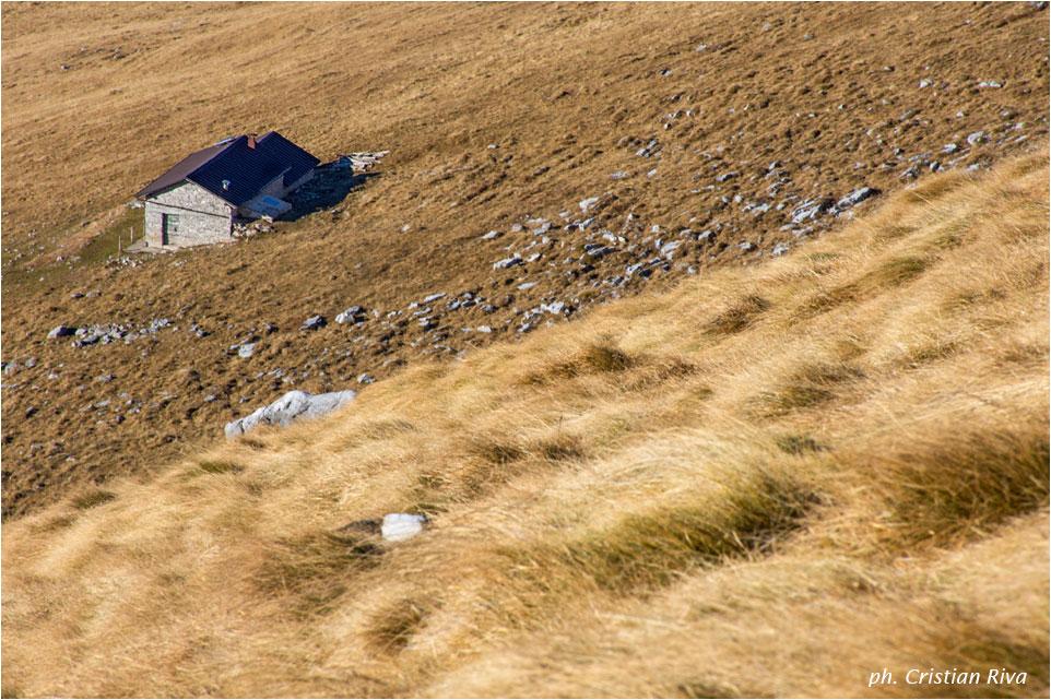Chignol d'Arale e monte Menna