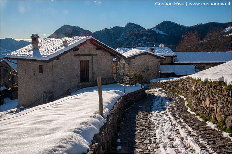 Borgo di Cà Boffelli