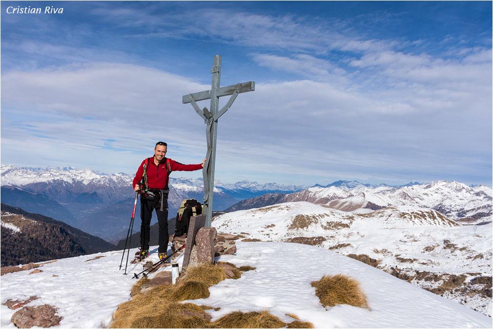 Anello monte Colombine