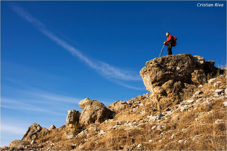 Anello del Monte Vaccareggio