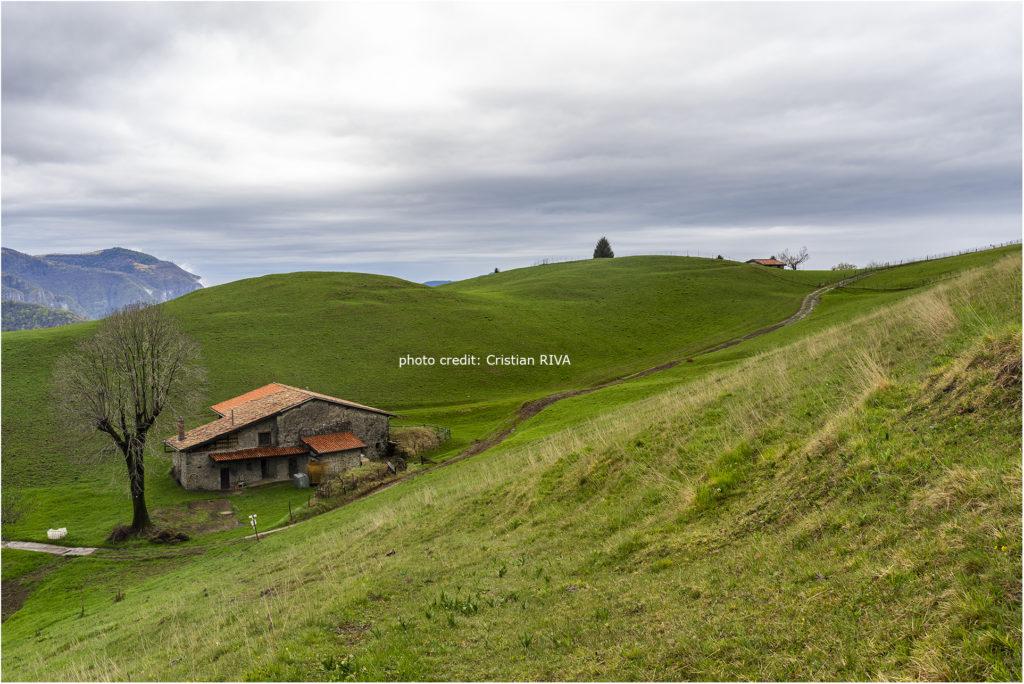 Sentiero partigiano Tormenta (Mario Zeduri)