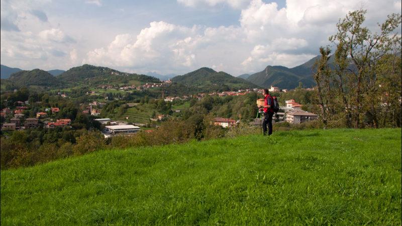 Sentiero Papa Giovanni