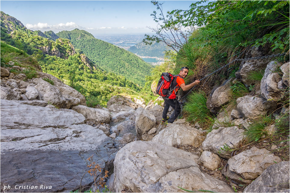 Periplo del monte Resegone