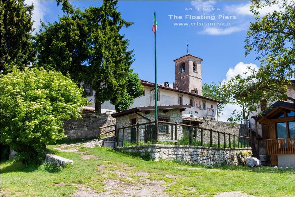 The Floating Piers – Santa Maria del Giogo