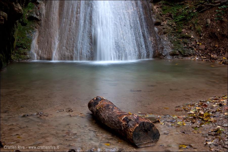 Monticelli Brusati – sentiero delle cascate
