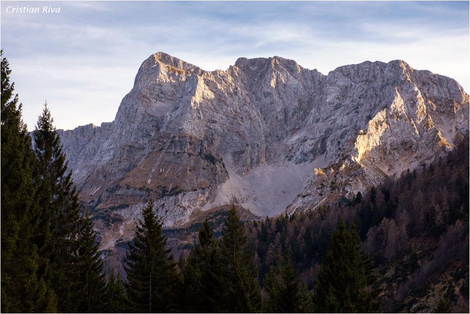 Monte Campagano