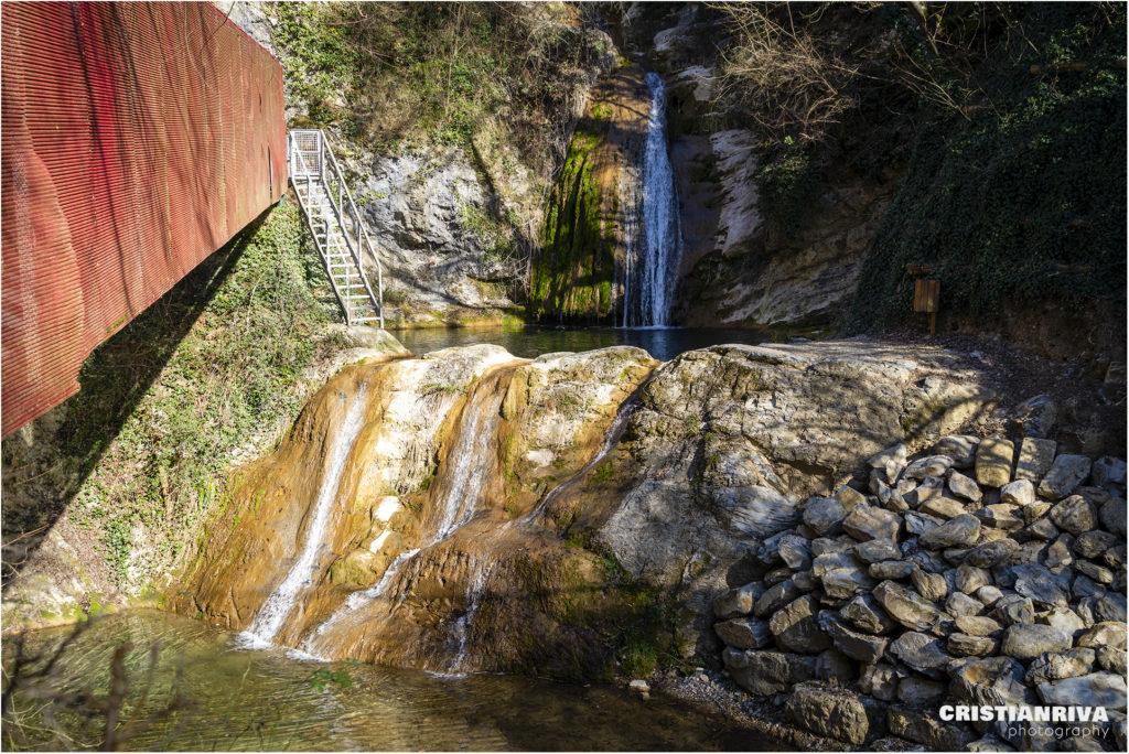 Parco del Gigante di Luzzana