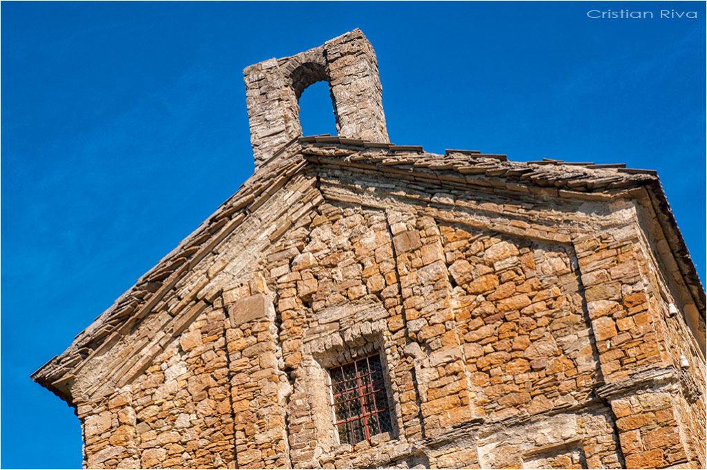 Val Trebbia e Brugnello: Oratorio di Sant'Anna a Pietranera