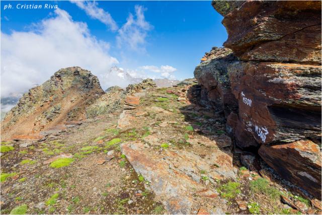 Anello di Punta Ercavallo