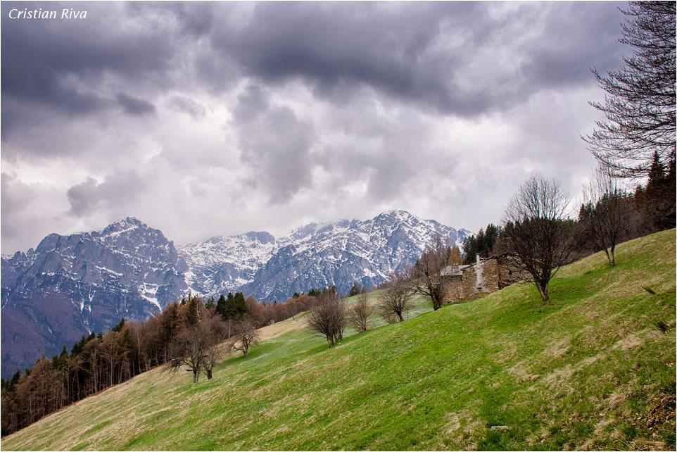 Monte Pigolota