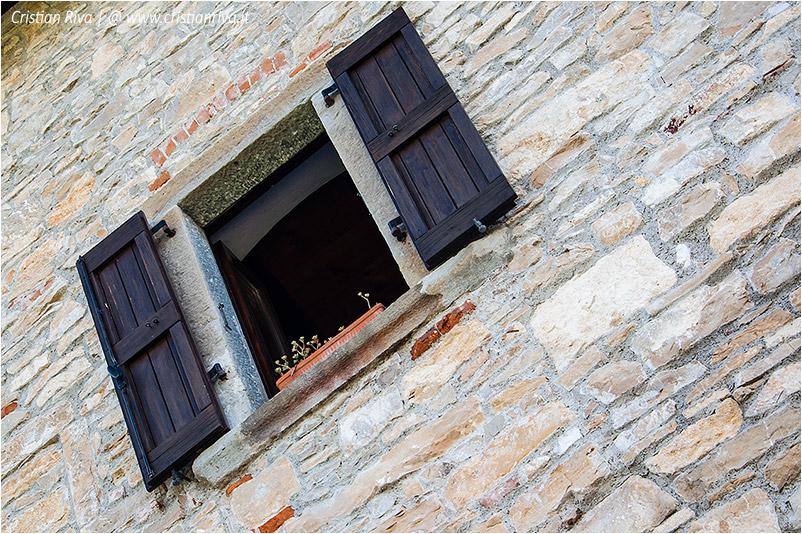Bergamo, sentiero dei monasteri - San Sebastiano