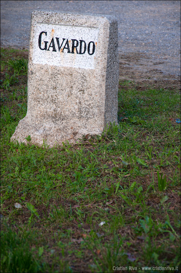 Sentiero Papa Giovanni XXIII: torre San Giovanni: Gavardo