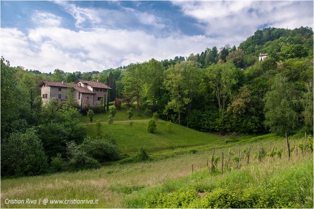 Bergamo, Valverde