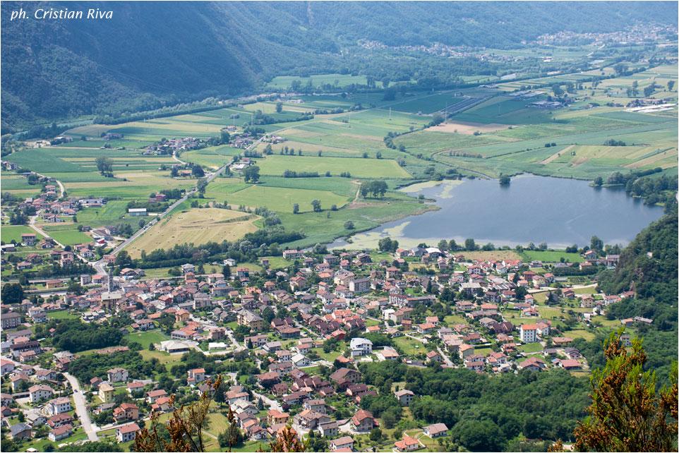 Val Codera - Anello di San Giorgio: Pian di Spagna