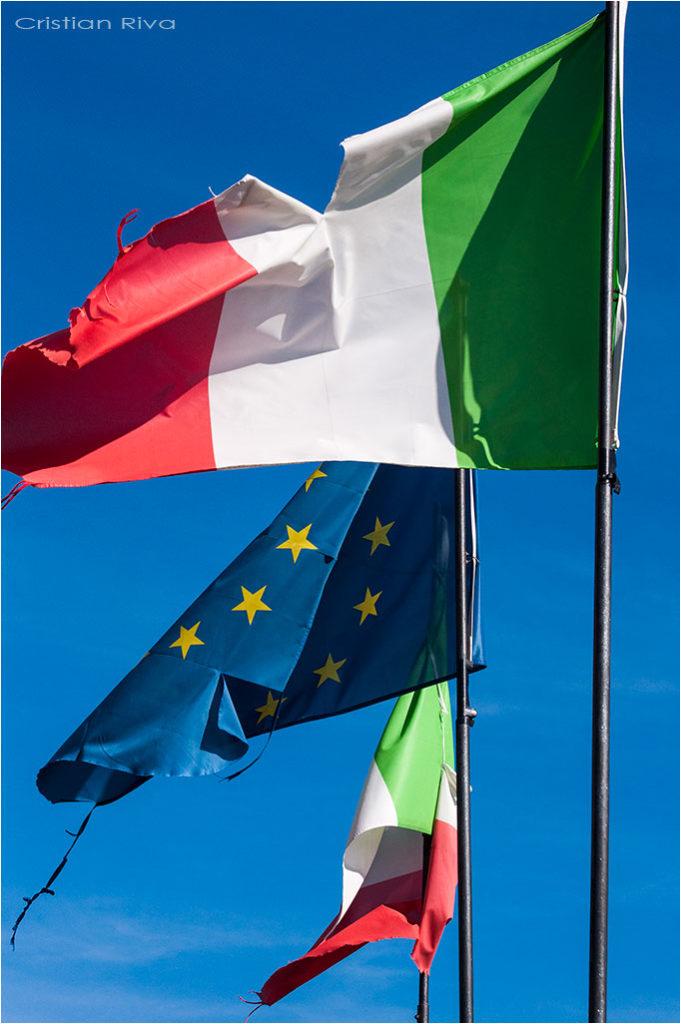 Val Trebbia e anello del Brugnello: bandiere