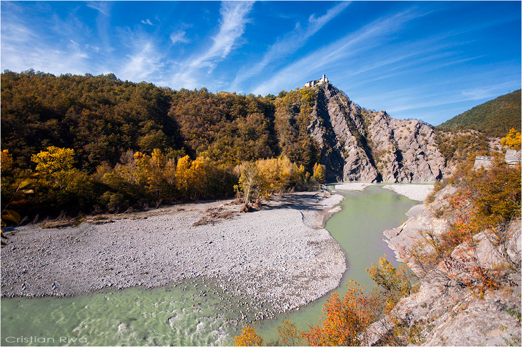Brugnello e l'anello della Val Trebbia