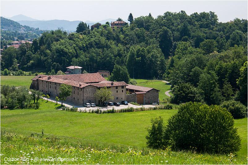 Bergamo - Sentiero dei Monasteri