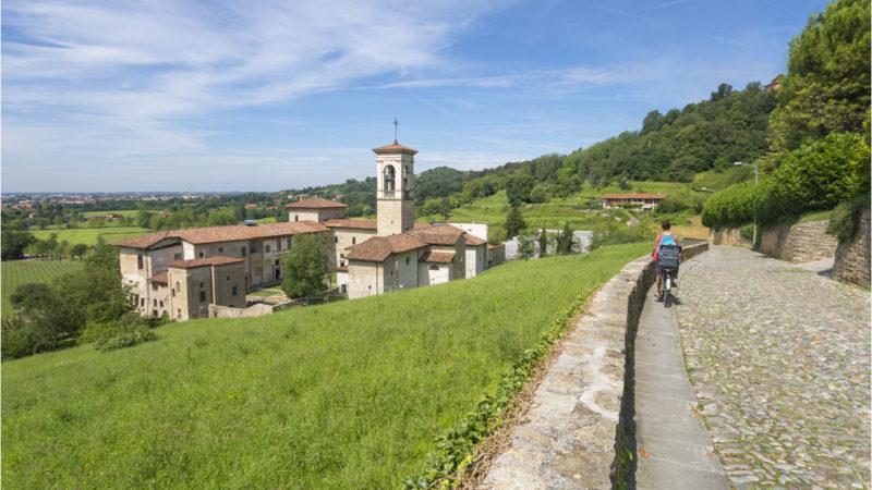 Bergamo Vie del Verde