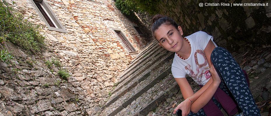 Le Scalette di Bergamo
