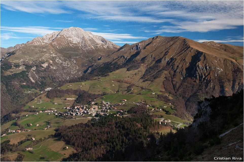 Escursione sul monte Alben: il pizzo Arera