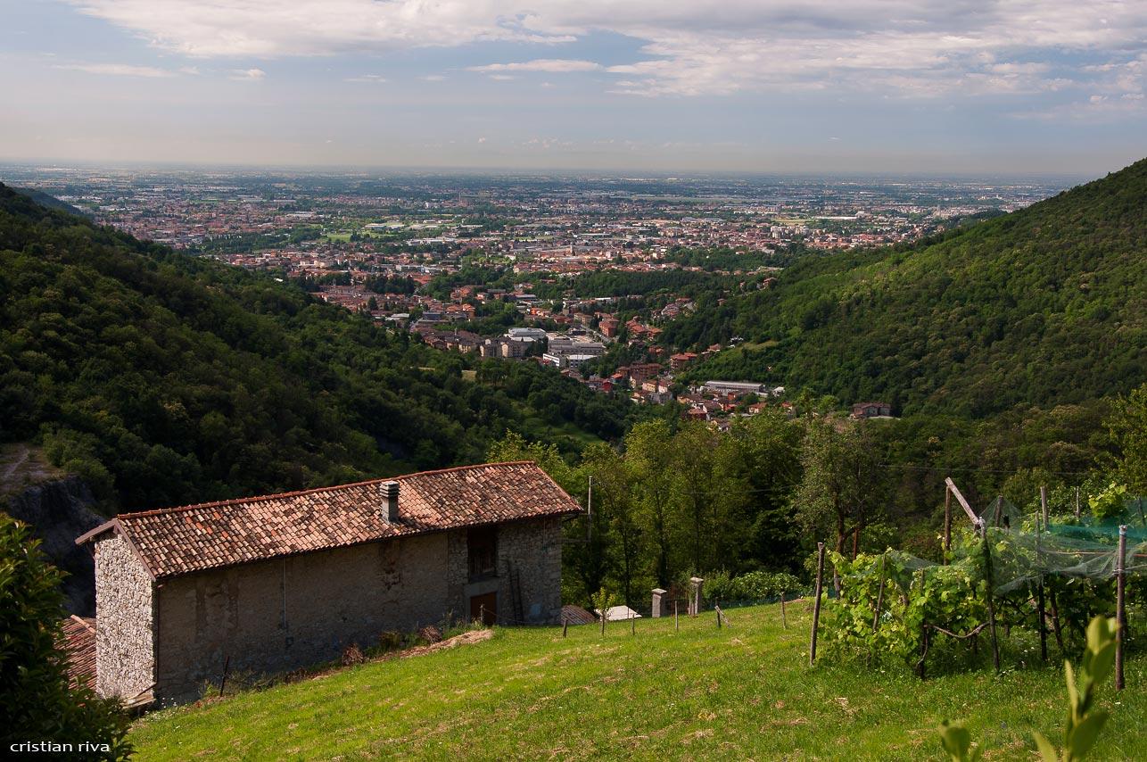 Le Pozze di Burro ad Alzano Lombardo