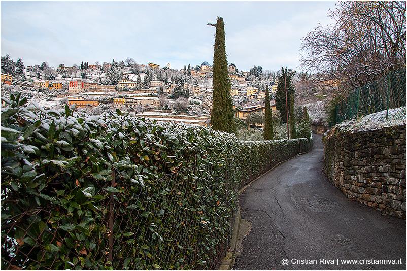 Scaletta Fontanabrolo, Bergamo