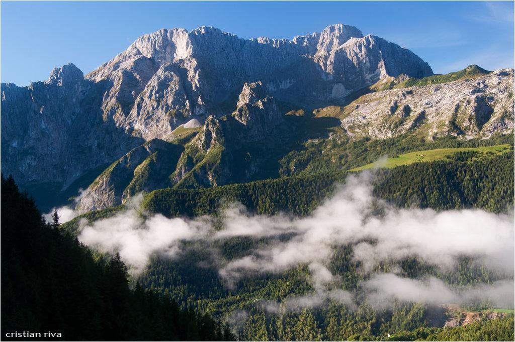 Monte Gleno: la Presolana