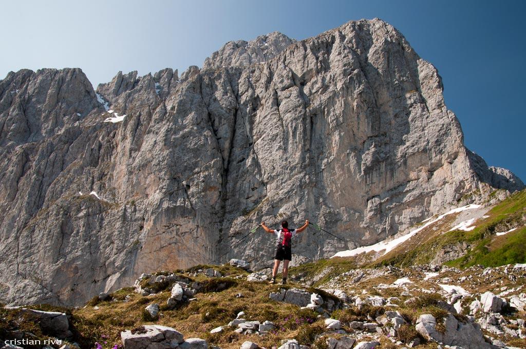Monte Ferrante da Colere