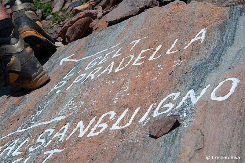 Monte Pradella