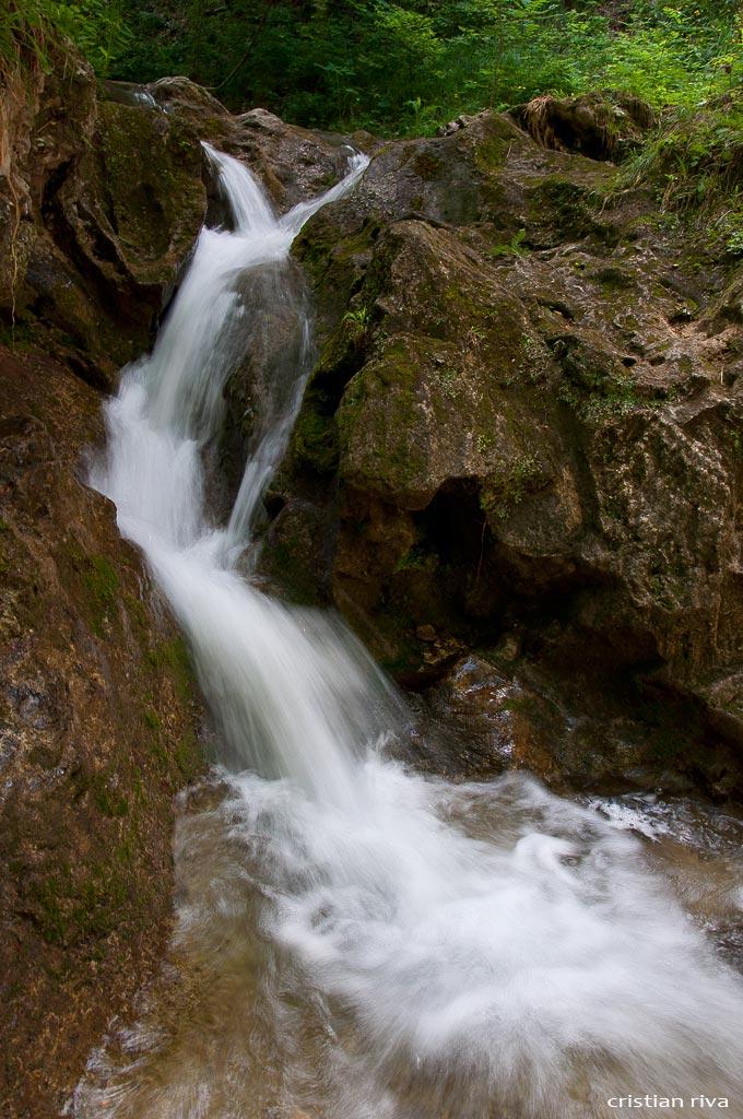 Alzano Lombardo e le pozze di Burro