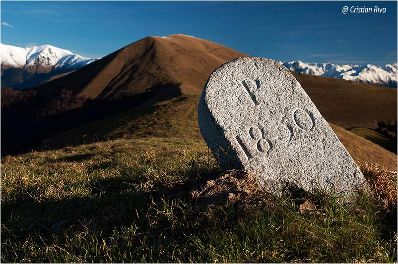 Monte Tremezzo e Crocione