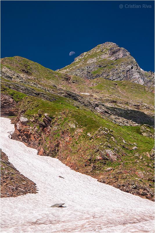 Monte Pradella: la meta