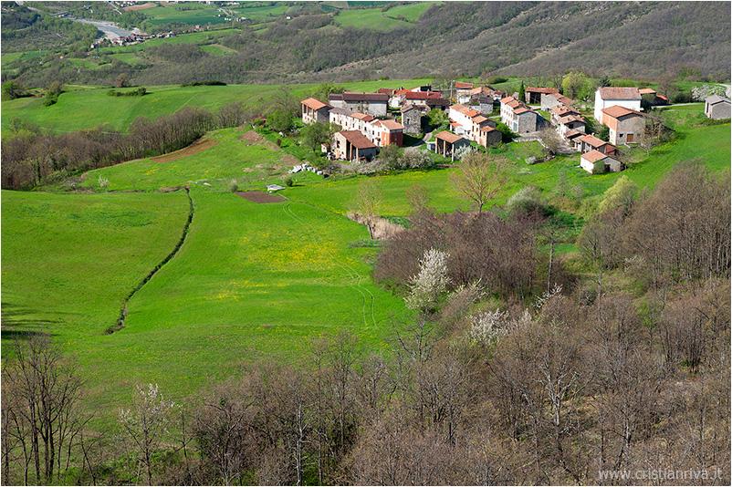 Pietra Parcellara e Pietra Perduca: frazione di Brodo
