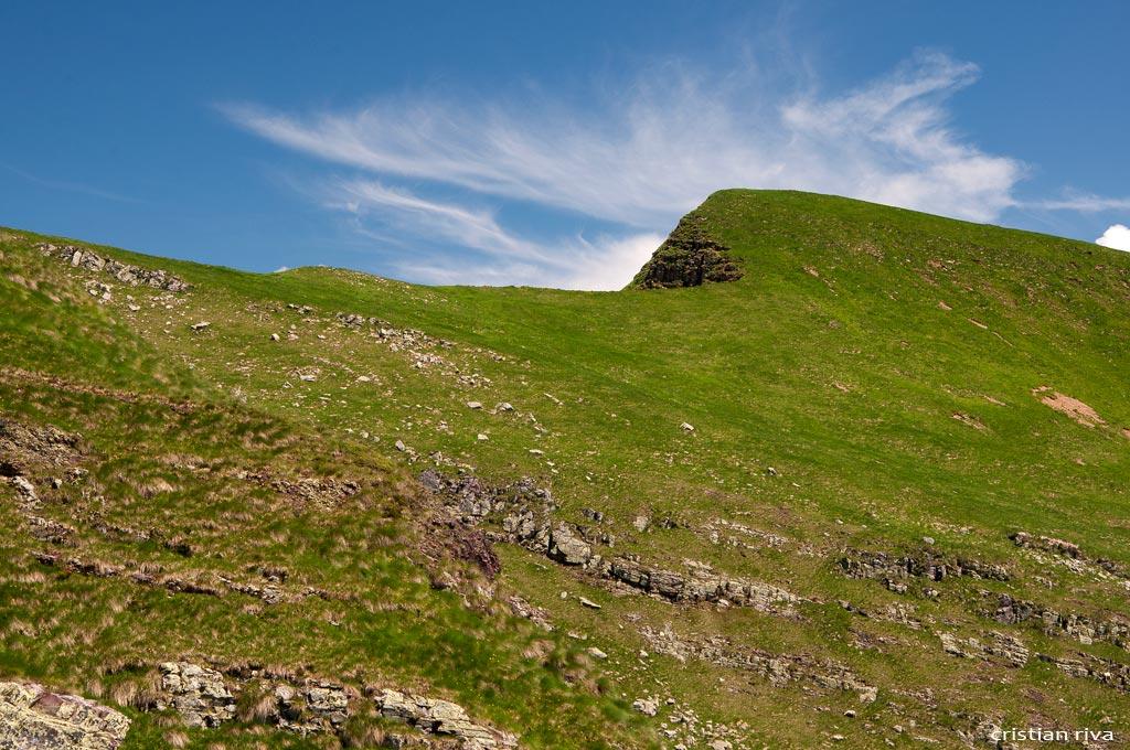 Val Sedornia: Calvera - Vigna Soliva - Pizzo Corna: il monte Vigna Soliva