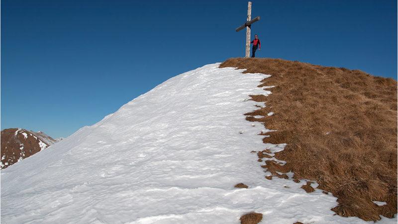 Monte Trabucco e Sentiero Irene Gatti