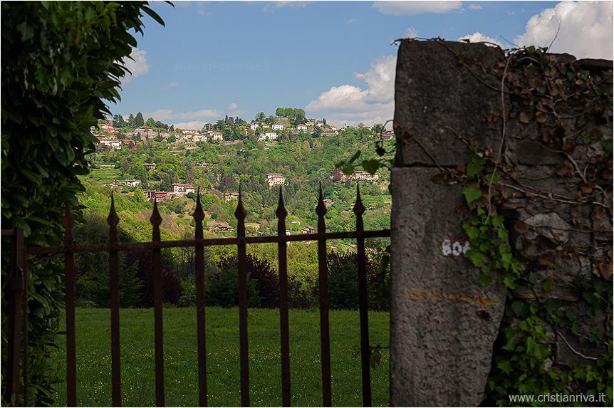 Val d'Astino, Bergamo