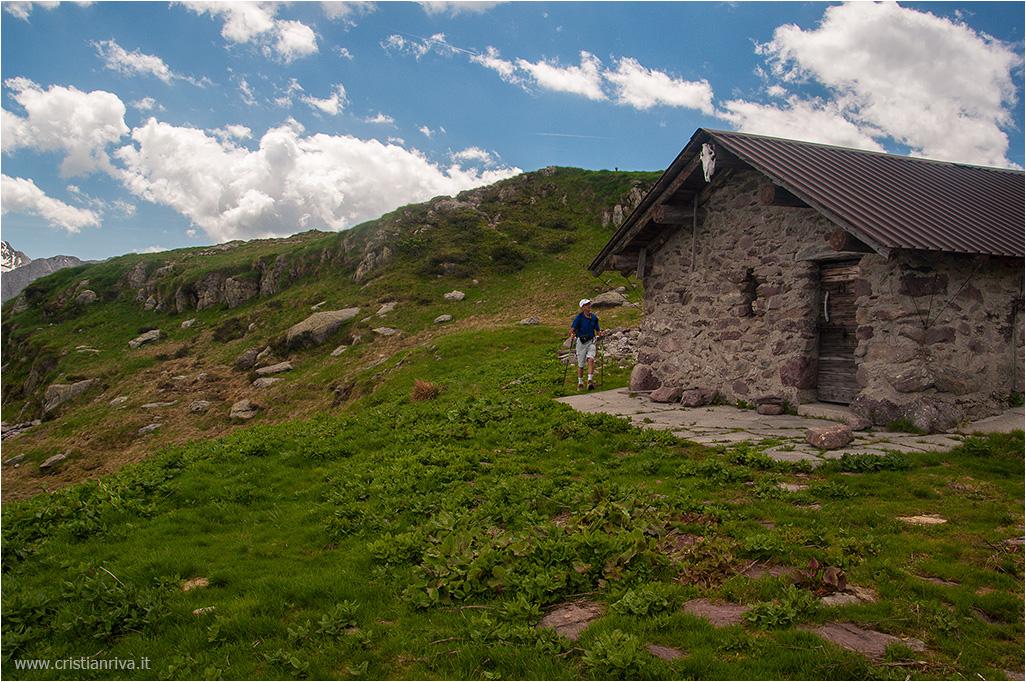 Val Sanguigno e Monte Campagano