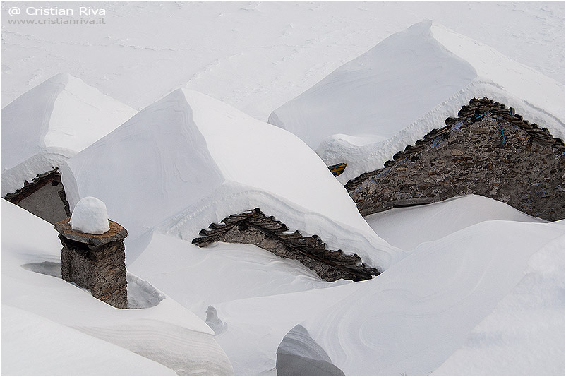 Ciaspolata – Alpe Lendine