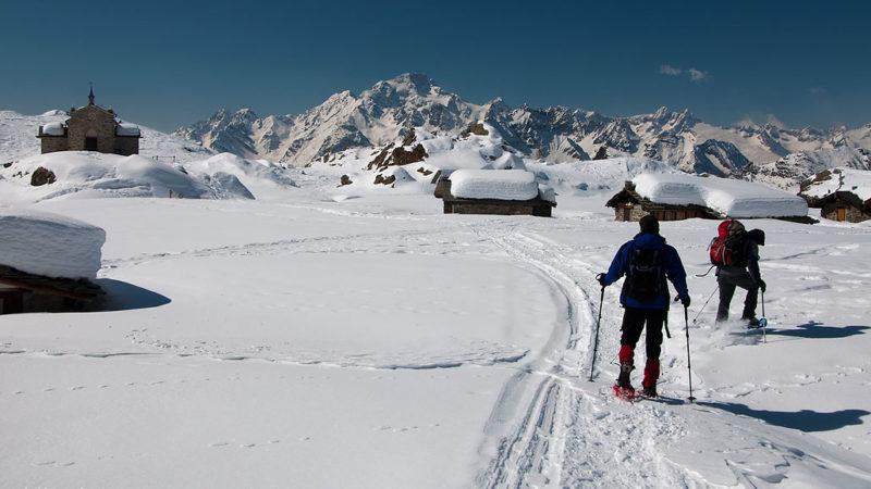 Ciaspolata Alpe Prabello