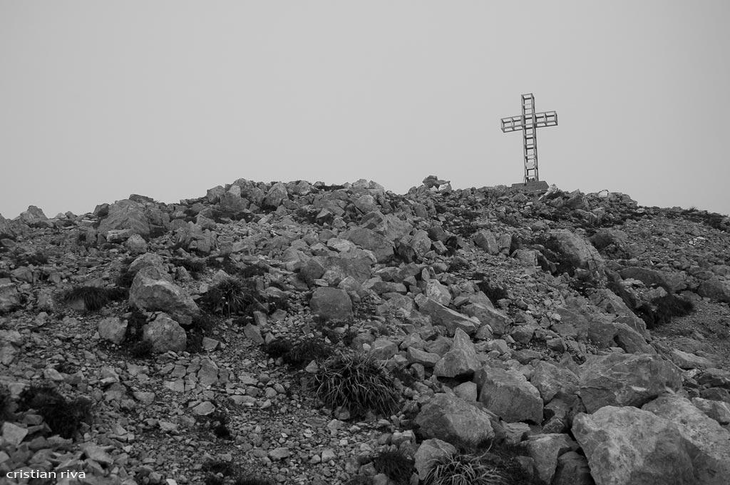 Monte Ferrante da Valzurio