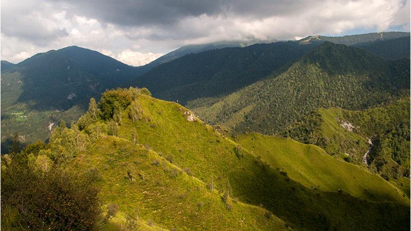 Monte Varro Castione della Presolana